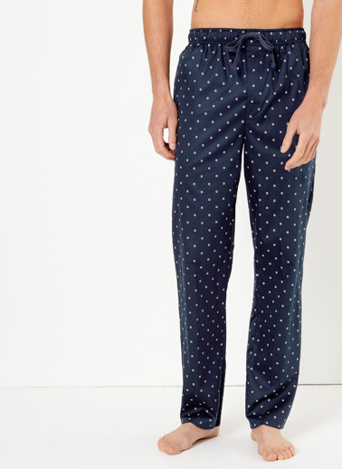 Marks & Spencer Pijama altı Lacivert